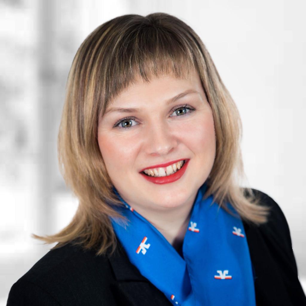 Silvia Hennecke's profile picture