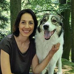 Sabrina Klotchkova - Agentur Zeitbefreit - Saarbrücken