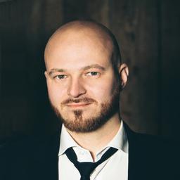 Carsten Devers - brandtouch° GmbH - Hamburg