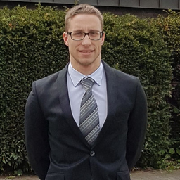 Marcel Berendonk's profile picture