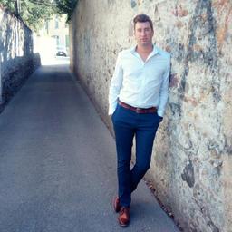 Markus Giersch's profile picture
