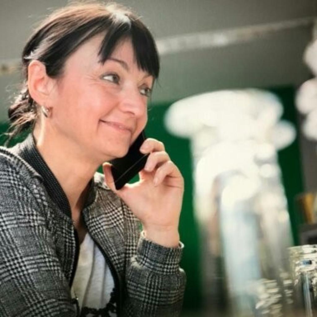 Dagmar Zimmermann - Presse- und Öffentlichkeitsarbeit/Sponsoring ...
