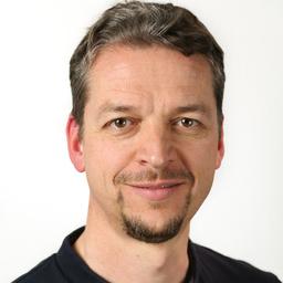 Thomas Blau