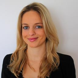 Alexandra Münch's profile picture