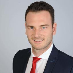 Patrick Krömer - Sparkasse Neuss - Neuss