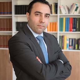 Ulas Avanas Geschäftsführender Gesellschafter Anwaltskanzlei A.S. 22083 Hamburg www.anwaelte-as.de ABC MG 804