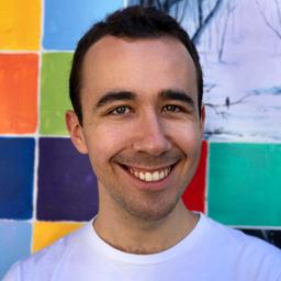 Martin Feld's profile picture