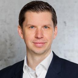 Michael Hensel - DZ Bankengruppe, VR Smart Finanz - Eschborn