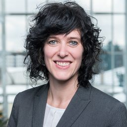 Silke Häselbarth - Zühlke Engineering AG - Bern