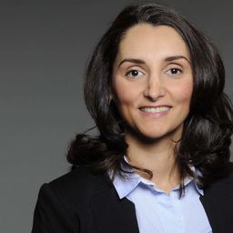 Birgül Aydin's profile picture