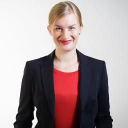 Dorina Rauth - Weleda AG, Arlesheim (CH) - Arlesheim