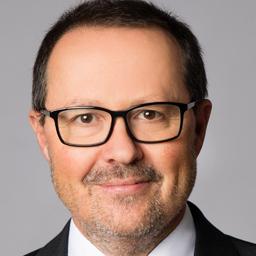 Sebastian Asendorf - Avinway Consultants - Bad Homburg