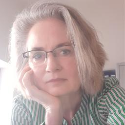 Dipl.-Ing. Christina Ader's profile picture