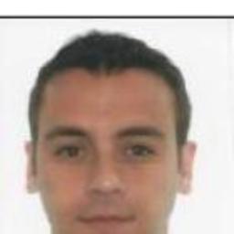 Diego Lara - DILAR - Ingenieria de Telecomunicaciones - Sevilla