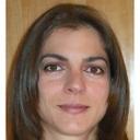 Mónica González Arqué - Barcelona