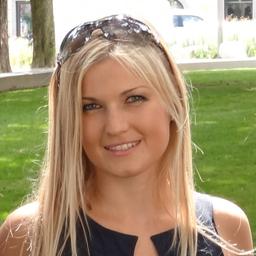 Johanna Astecker's profile picture