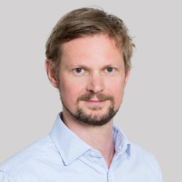 Alexander Marincelj - 3-S-IT Dienstleistungen GmbH - Wien