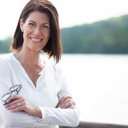 Andrea Lawlor - Coach & Trainerin I Dozentin I  Sinnstifterin - Essen