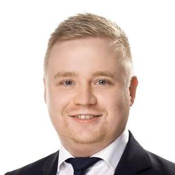 Max Behrens's profile picture