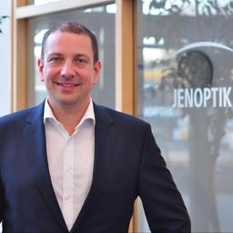 Tobias Deubel - Jenoptik Traffic Solutions - Haan