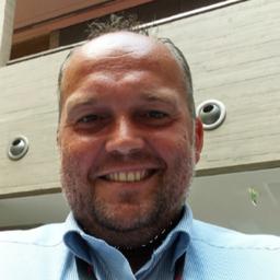 Michael Ewertz - HUEBINET Informationsmanagement GmbH & Co.KG - Koblenz