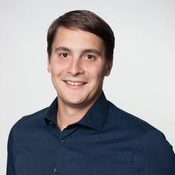 Tom Hübner's profile picture