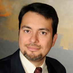 Dr. Cristiano Da Rocha - TERMA Group - Garching