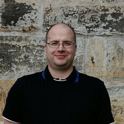 Markus Grams's profile picture