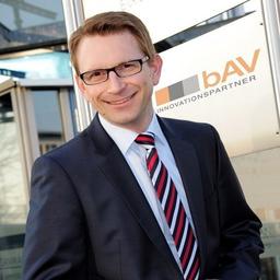 Sven Küstner - bAV Innovationspartner GmbH - Heilbronn