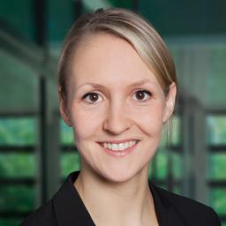 Anna Janoschek - AstraZeneca AG - Baar