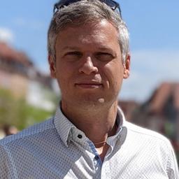 Dr. Stefan Kuhn - Kuhn & Völkel GmbH - Bayreuth