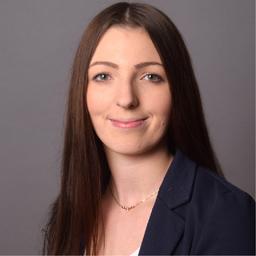 Alica Alonso Schned's profile picture