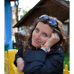 Tatyana Matikaynen's profile picture