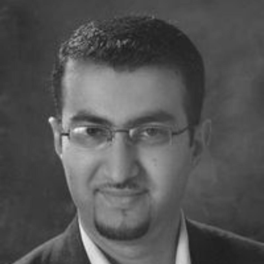 Mohammad Abdel-Qader's profile picture