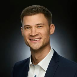 Lukas Frohnmaier - CFI Cash Flow Invest GmbH & Co. KG - Göppingen