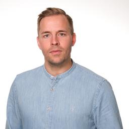 Christopher Prohl - KONTEXT public relations - Fürth