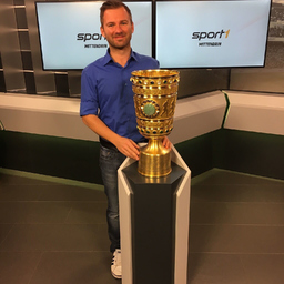 Stefan Euler - SPORT1 MEDIA GmbH - Ismaning