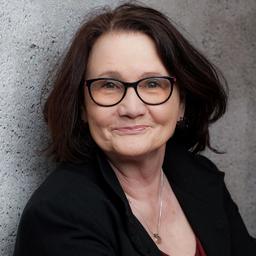 Karin Schmalriede - Lawaetz-Stiftung - Hamburg
