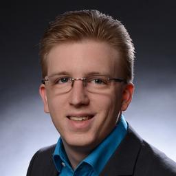Patrik Müller's profile picture