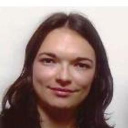 Adeline Quéau - Siemens - Straßburg
