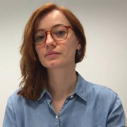 Teodora Curelciuc's profile picture