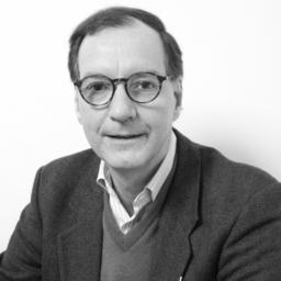 Dr Nicolai Hammersen - NM Hammersen & Partner Kommunikationsberatung - Friedberg (Hessen)