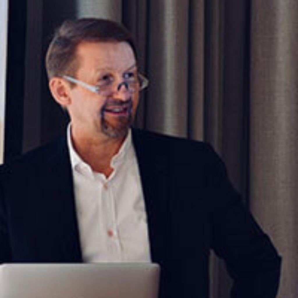 Dr. Joachim Weinbrecht's profile picture