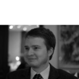 Martin Fröhlich's profile picture