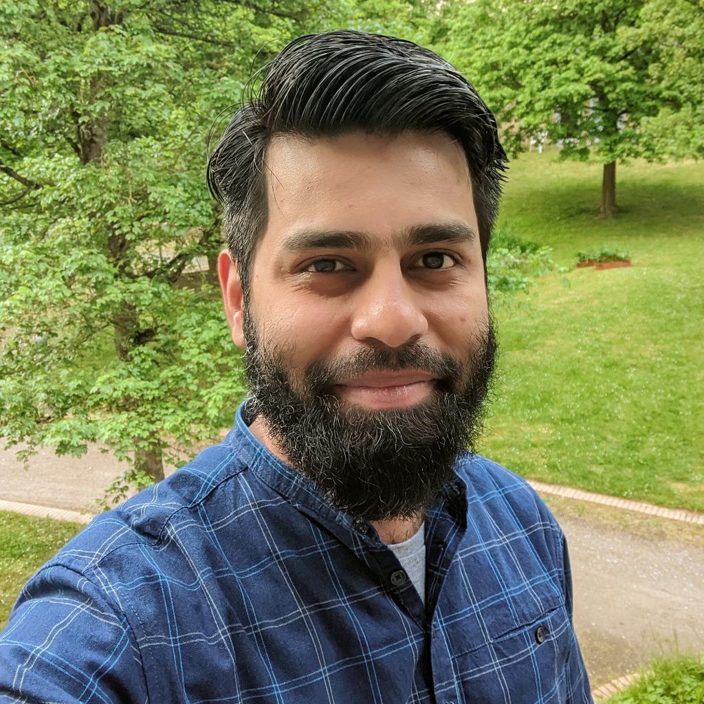 Muhammad Akif's profile picture
