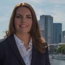 Julia Hinkel - Frankfurt am Main