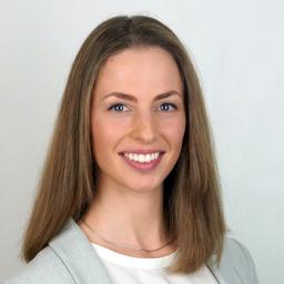 Janina Gabrian - Hochschule der Medien Stuttgart - Stuttgart