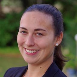 Regina Beckmann's profile picture