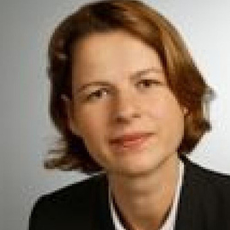 Sabine Georgi's profile picture