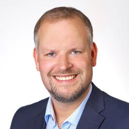 Stefan Sagwitz - CTM Computer Technik Marketing GmbH - Stuhr bei Bremen